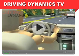Distracted Driving – The Mind's Eye: Safety Tip