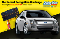 The Hazard Recognition Challenge