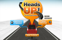 Safety Challenge: Heads-Up Interactive Challenge