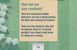 How Fast Are Your Reactions?